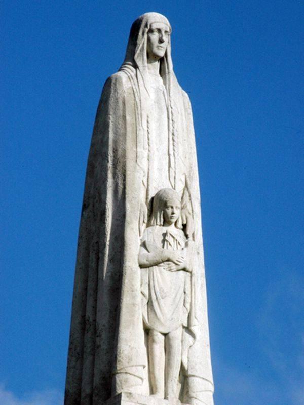 Sainte Genevieve