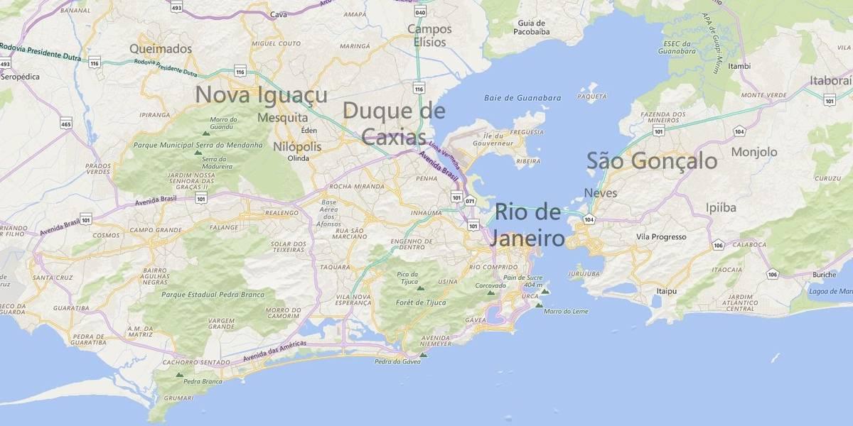 Bay of Rio