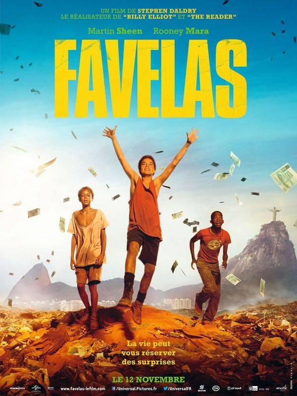 Favellas