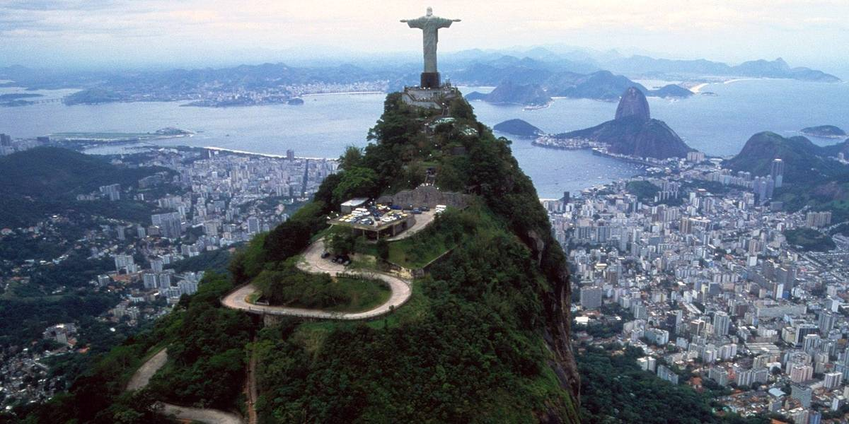 The Corcovado