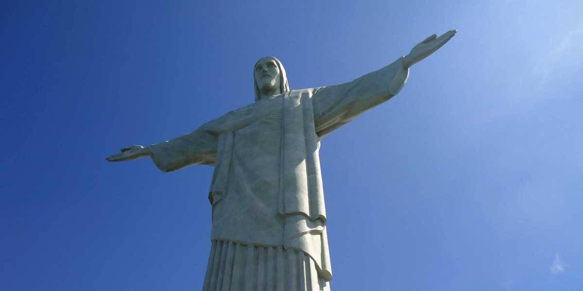 Le Christ rédempteur