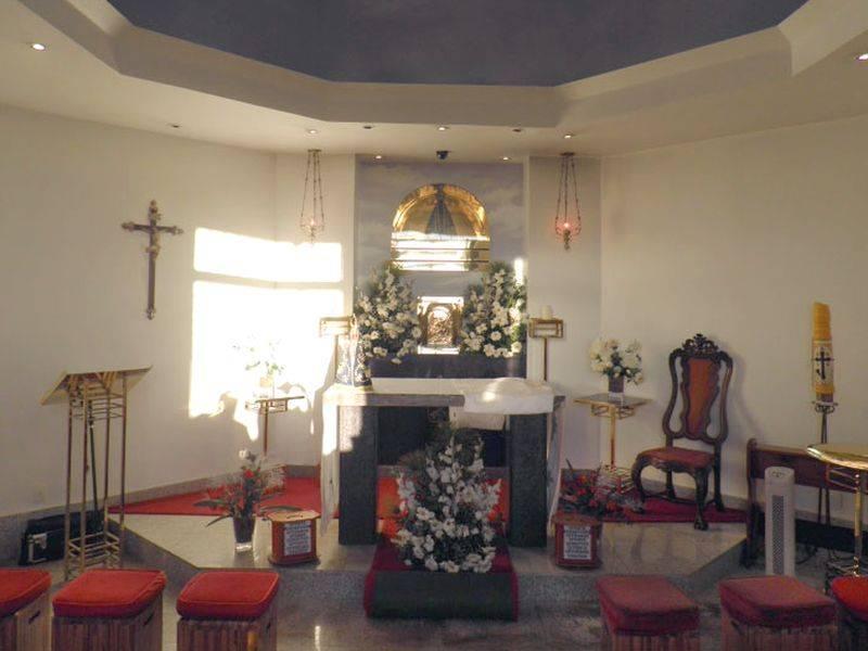 Chapel of Christ the Redeemer