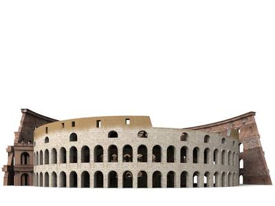 Colosseum Diagram