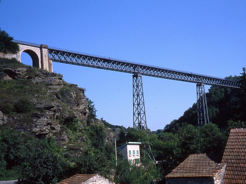 Viaduct of Rouzat