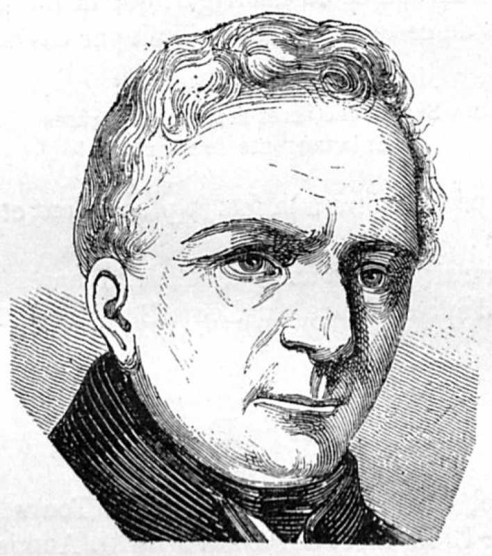 Joseph Lalande