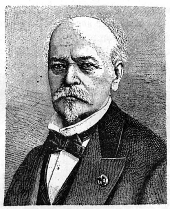 Arthur Morin