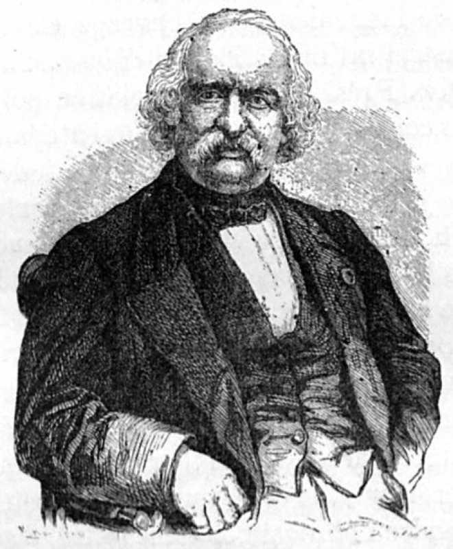 Auguste Perdonnet