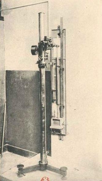 Barometer Tonnelot