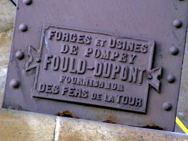 Board Fould-Dupont