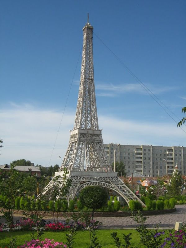 an overview of the eiffel tower in architecture Find great deals on ebay for eiffel tower architecture shop with confidence.