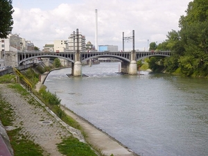 Bridge of Charenton