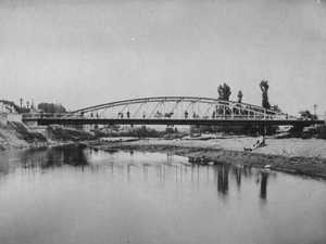 Bridge at Montélimar