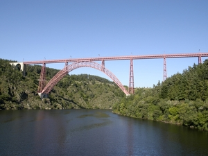 Viaduct of Garabit