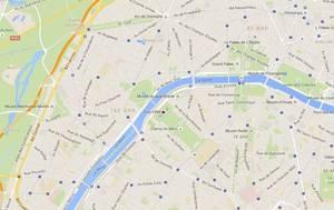 Eiffel Tower District