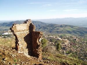 Zaccar Mine