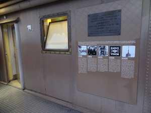 Information panels