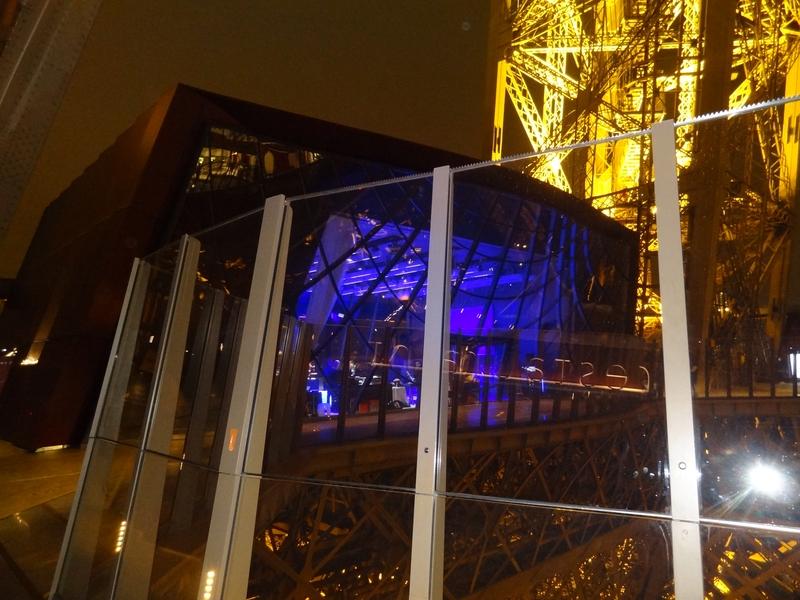 Gustave Eiffel Hall