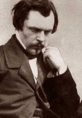 Edmond et Jules de Goncourt