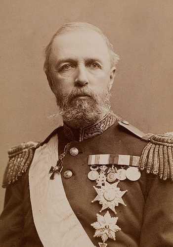Oscar II of Sweden