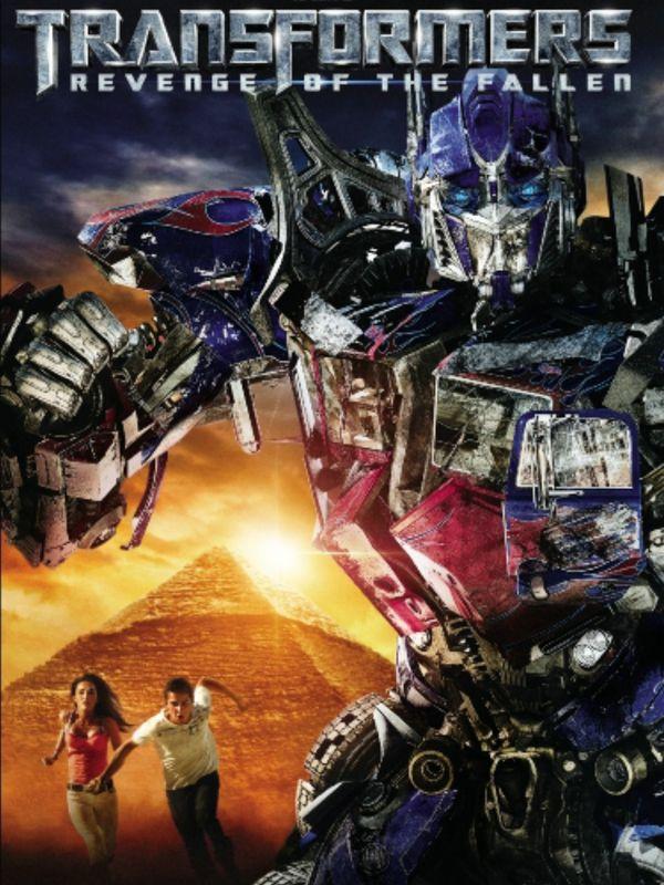 Transformers: Revenge