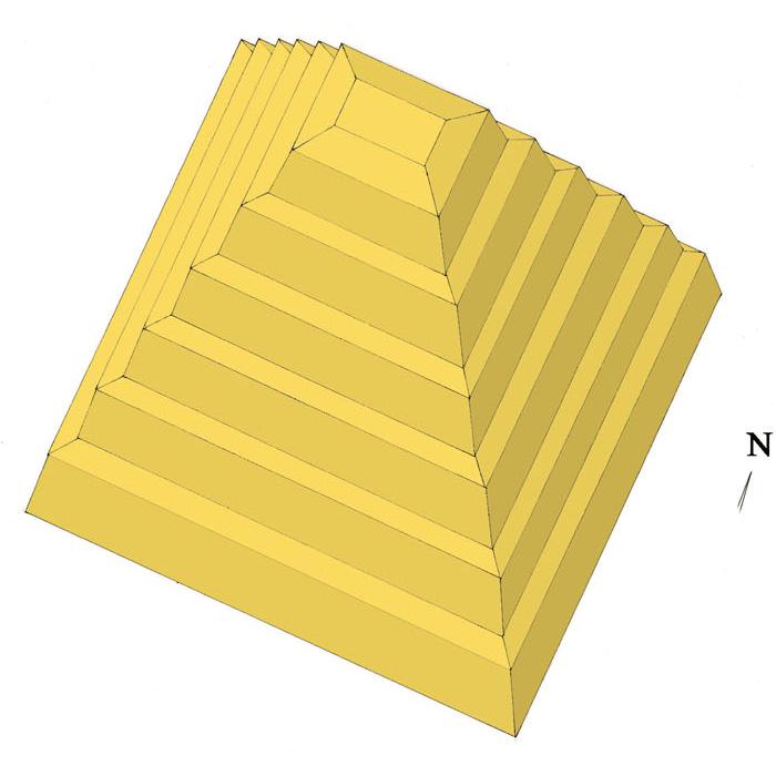 Pyramid P2