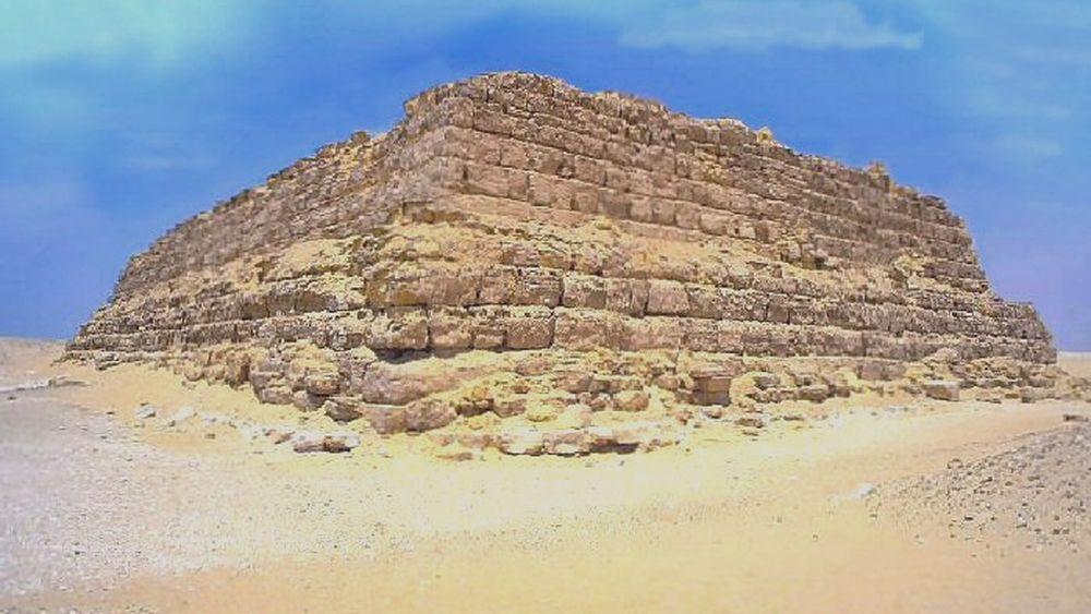 Mastaba of Shepseskaf