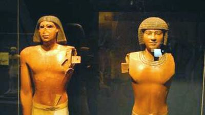 vizier Ptahotep