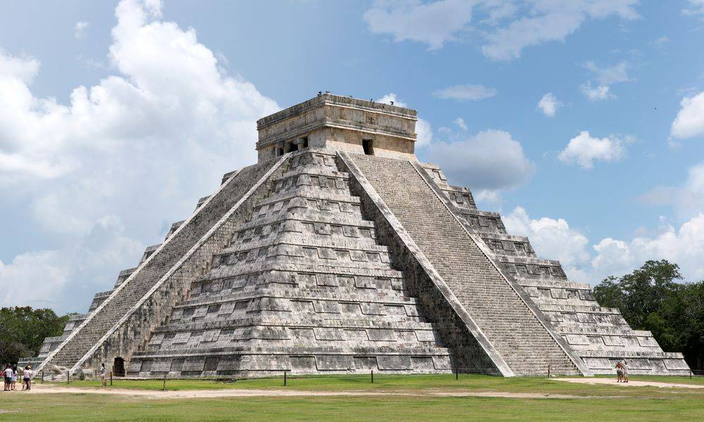 List Of The Seven Wonders Modern World