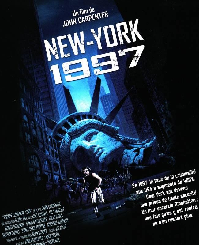 New-York 1997