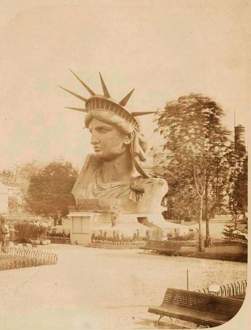Head to the 1878 exhibition