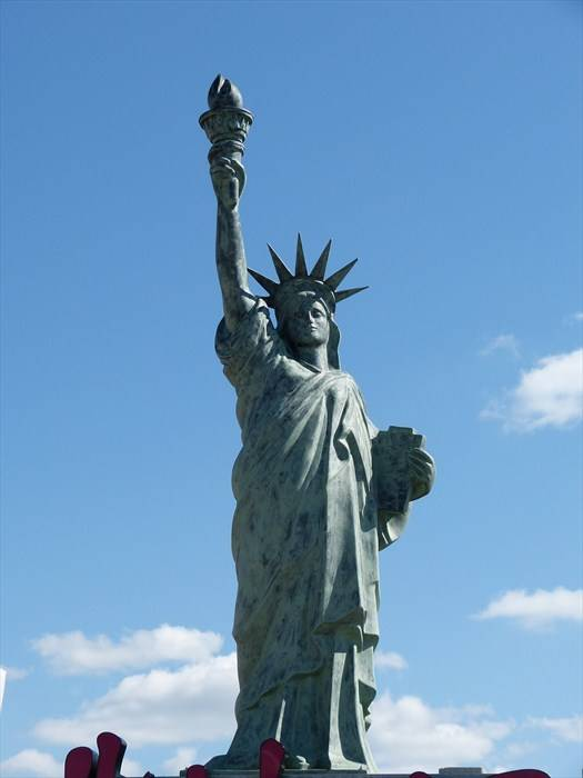 Replica of Wasserburg