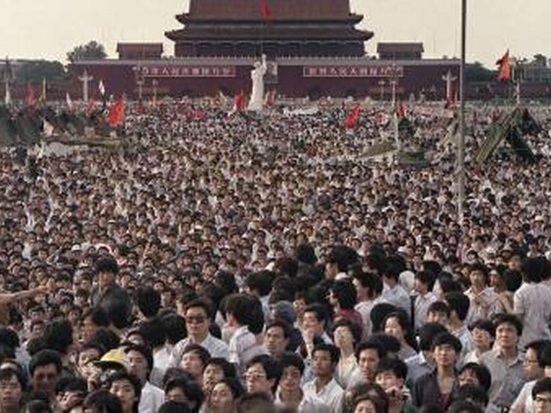 Replica of Beijing