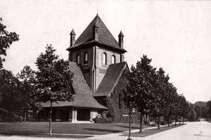 All Souls Episcopal Cathedral