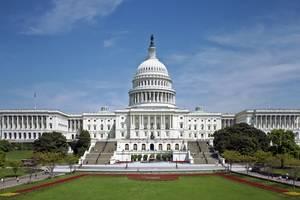 Capitole of the Unites States