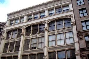 Roosvelt Building
