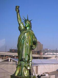 Replica of Berlin