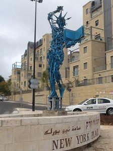 Replica of Jerusalem