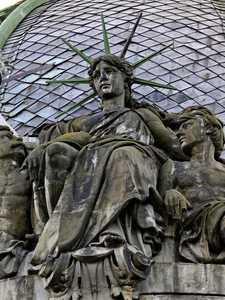 Replica of Lviv