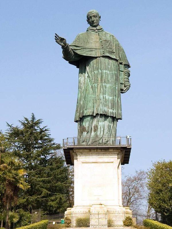 Charles of Borromeo