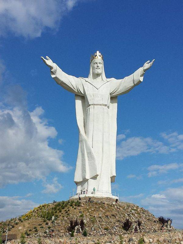 The Christ-King