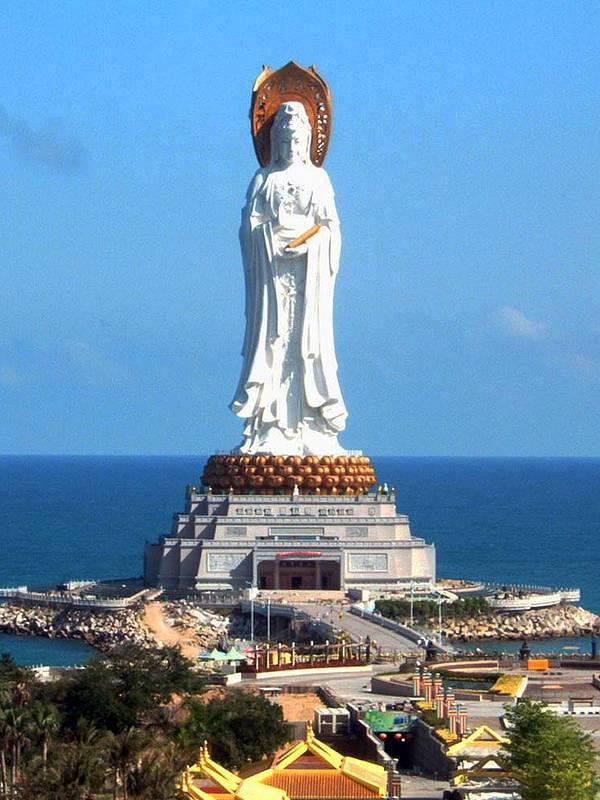 Statue of Guanyin