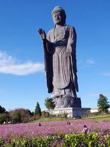 The Hushiku Buddha