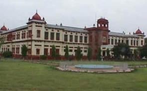 Le musée de Patna