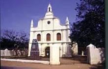 The St Francis Church