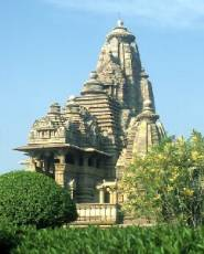 The Temples of the Western Sector: Kandariya Mahadev