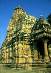 The Temples of the Eastern Sector: Shanti Nath