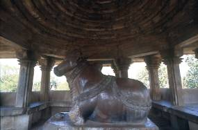 The Temples of the Western Sector: Vishwanatha