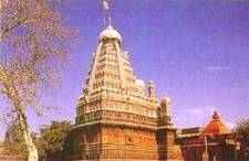 The temple of Ghrishneswar