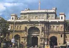 The Bhavani Mandap