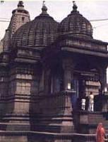 The Kala Rama Mandir